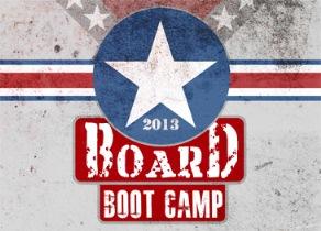 Board Boot Camp